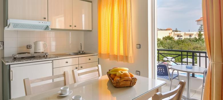 Athena Apartments Offers Guests A Collection Of All Sizes Ideal For S And Families Alike